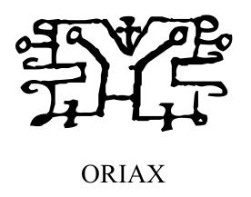 Sigil Oriax