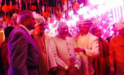 narendra-modi-in-kush-sinha-wedding