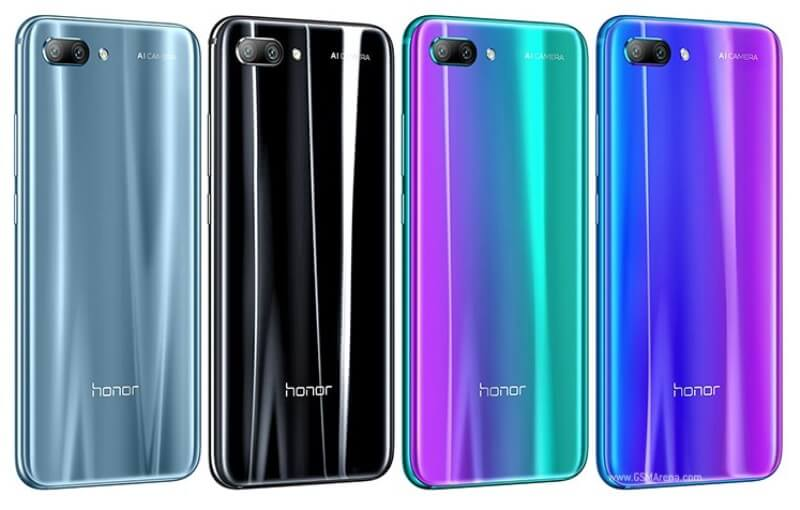 Honor 10 to Land in PH Soon!