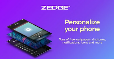 ZEDGE Cracked APK