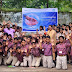 Tata Steel`s OMQ Division organises a week-long campaign to increase awareness on hand washing among school children