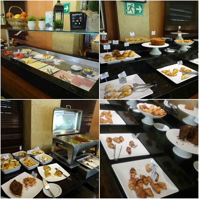 Onde comer em Brasília - Panificadora Belini