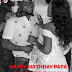 Davido's Baby Mama, Amanda, celebrates him on his 25th birthday today