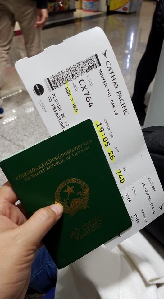 Nếu đọc kỹ bài viết này, bạn sẽ biết cách mang hành lý lên máy bay mà không bị phạt quá ký