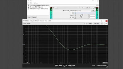 Download Bertom EQ Curve Analyzer v1.0.0 VST3 AU x64 x86 WiN MAC FREE