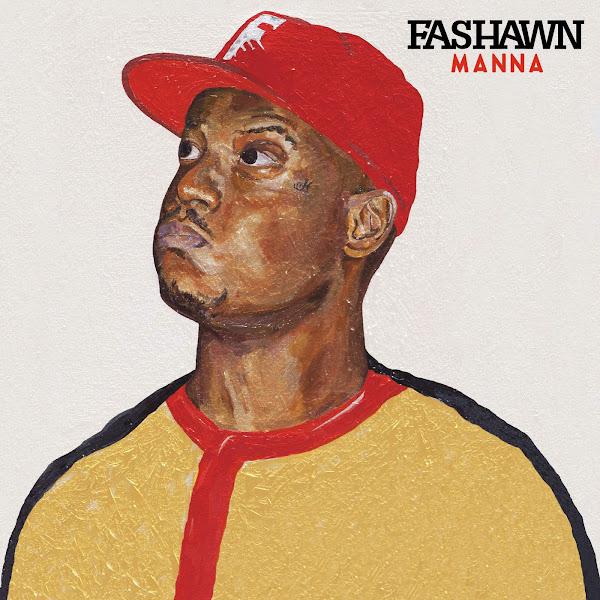 Fashawn - Manna Cover