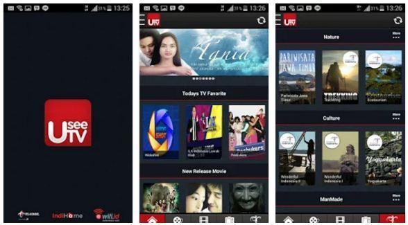 aplikasi tv untuk hp