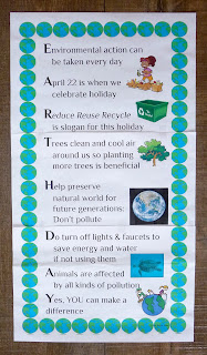 https://www.teacherspayteachers.com/Product/Earth-Day-Poster-Freebie-in-Acrostic-Poem-Format-1786750