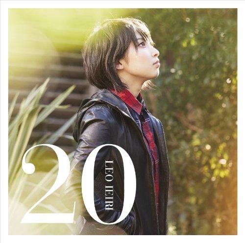 [MUSIC] 家入レオ – 20/Leo Ieri – 20 (2015.02.25/MP3/RAR)