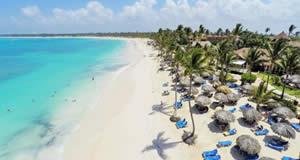 Playa Blanca - Punta Cana, República Dominicana, Caribe