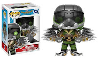 Pop! Movies: Spider-Man Homecoming - Vulture