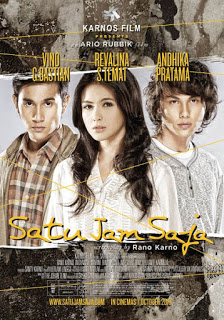 Free Download Film Satu Jam Saja Full Movie