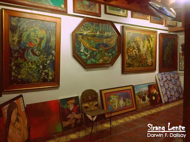 Angono Painters