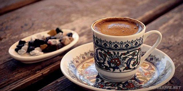 Türk kahvesi - www.kahvekafe.net