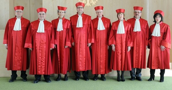 Image result for Germany's Constitutional Court