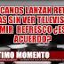 Mexicanos lanzan reto de 30 días sin ver televisa y consumir refresco ¿Estas de acuerdo?