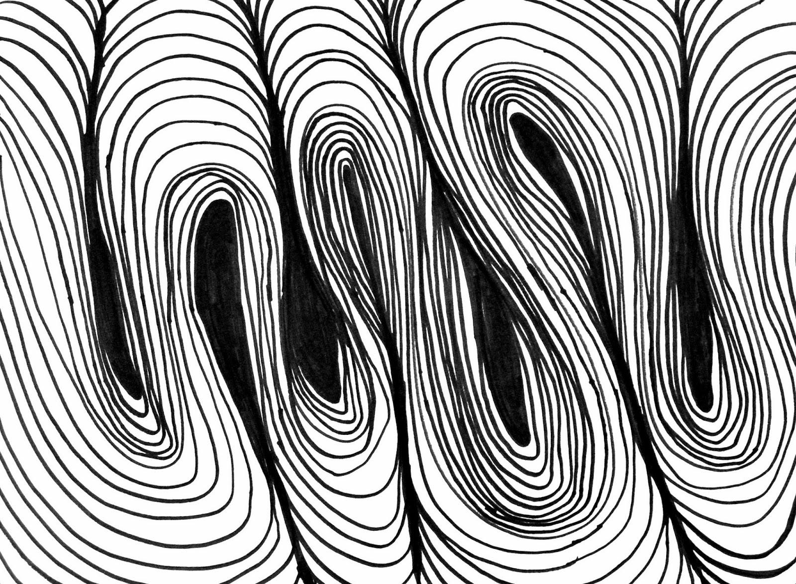Art I Line Designs