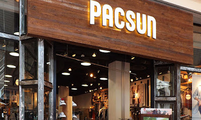 PacSun Black Friday 2017