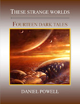 These Strange Worlds: Fourteen Dark Tales