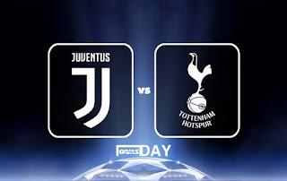 Juventus vs Tottenham – Highlights