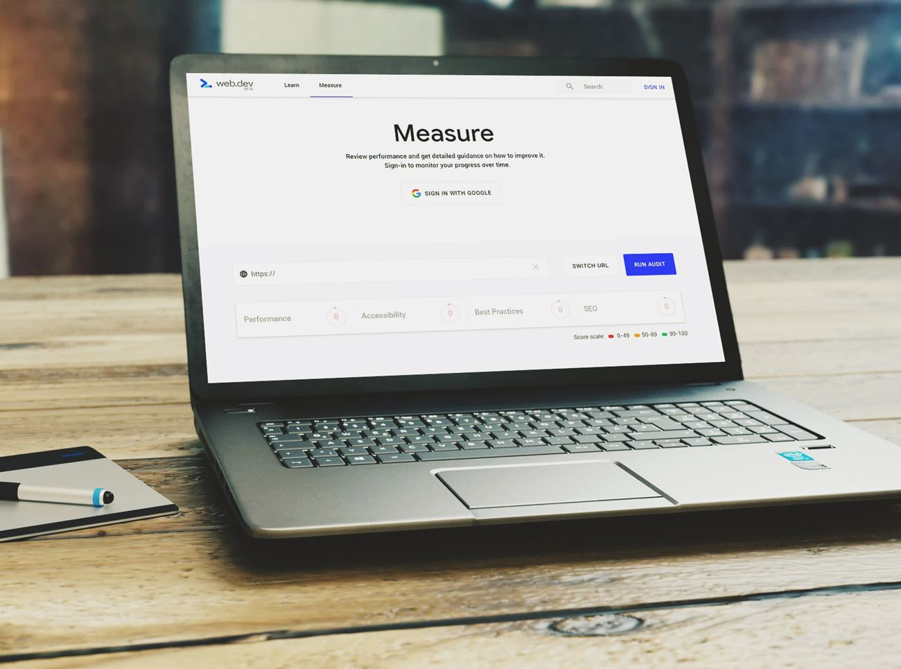 a new tool launched by google to check a site s seo implementation