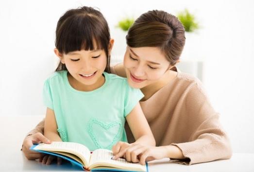 Mengajarkan Kebiasaan Baik Pada Anak