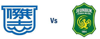 KITCHEE VS JEONBUK MOTORS