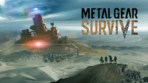 METAL GEAR SURVIVE free download pc game full version