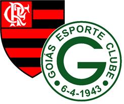 A Nacao A Historia Flamengo Vs Goias