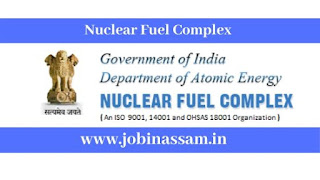 Nuclear Fuel Complex