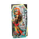 Monster High Toralei Stripe Garden Ghouls Doll