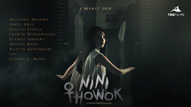 13 Film Horor Indonesia Terseram dan Terbaik Tahun 2018 (So Far)