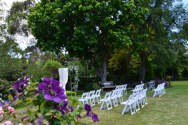 GARDEN WEDDING VENUE OUTDOOR WEDDINGS SOUTHERN HIGHLANDS