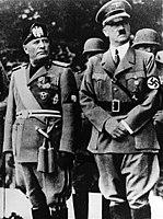 Benito i Adolfo , líders dels catalanistes