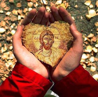Αποτέλεσμα εικόνας για Η καρδιά και ο Θεός
