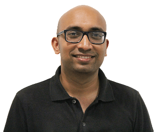 Mr. Saurabh Arora, Founder & CEO, Lybrate-