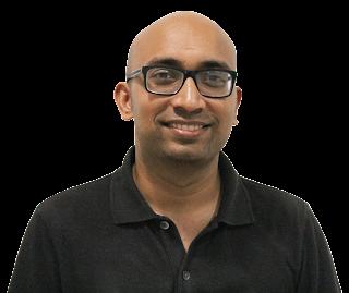 Mr. Saurabh Arora, Founder & CEO, Lybrate-