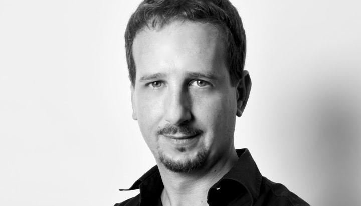 Luca Avoledo, naturopata a Milano