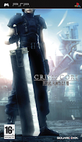 Crisis Core-Final fantasy