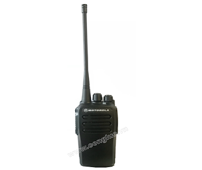 bộ đàm cầm tay Motorola GP 3588 Plus giá rẻ
