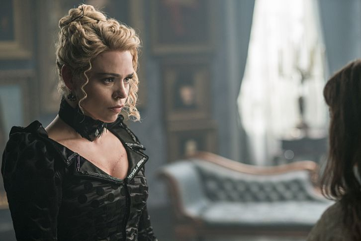 Penny Dreadful - Episode 3.02 - Predators Far and Near - Full Set of Promotional Photos & Press Release *Updated*