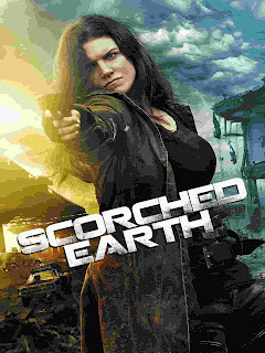 Download Film Scorched Earth (2018) Subtitle Indonesia