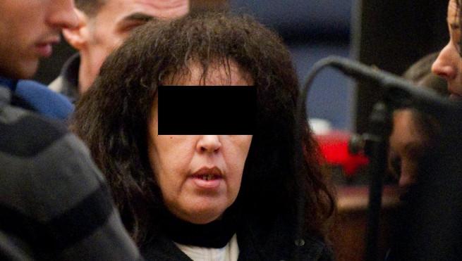 """بعد إسقاط الجنسية عنها بسبب الإرهاب.. بلجيكا ترفض منح اللجوء للمغربية العرود الملقبة بـ""""الأرملة السوداء"""""""