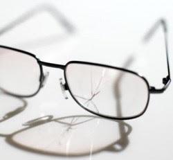 Vamos aprender a eliminar riscos das lentes?