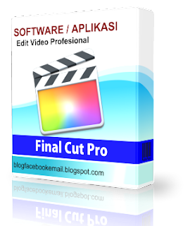 software edit video profesional final cut pro