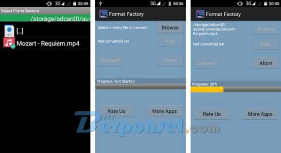 aplikasi convert video menjadi mp3 di android