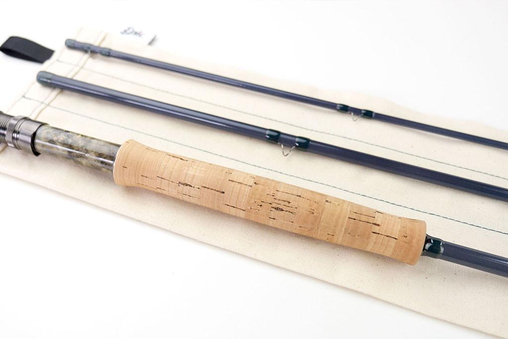 The fiberglass manifesto swift fly fishing tightloop for Swift fly fishing