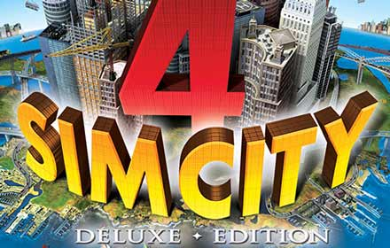 SimCity 4 Deluxe Edition Full Version Download