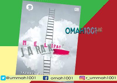 E-Book Puisi: Melipat Jarak Sapardi Djoko Damono, Omah1001.net