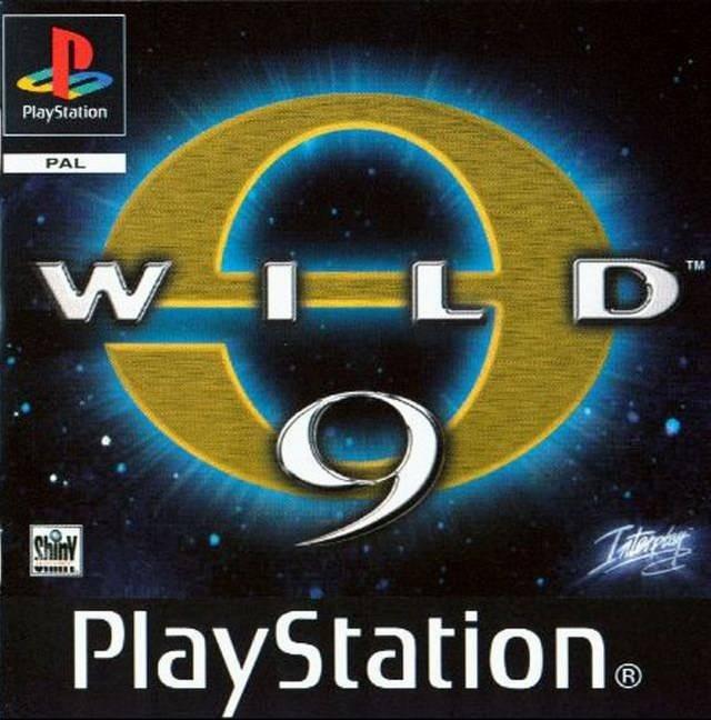 Wild 9 ISO PS1